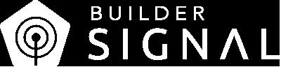 Builder Signal logo